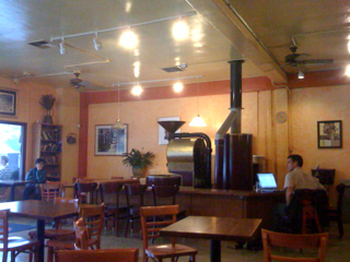 Palo Alto Coffee House