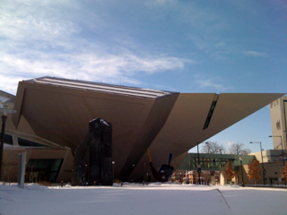 Denver Museum of Art