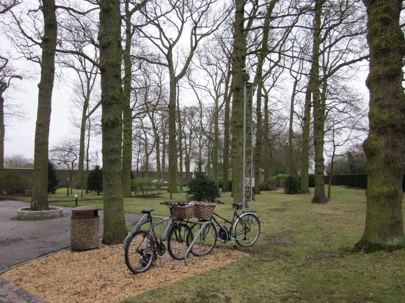 Bikesparked